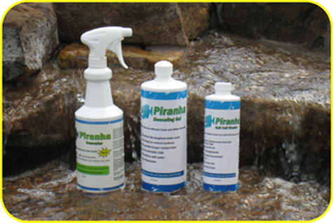 Pool Supplies Descaler Pools