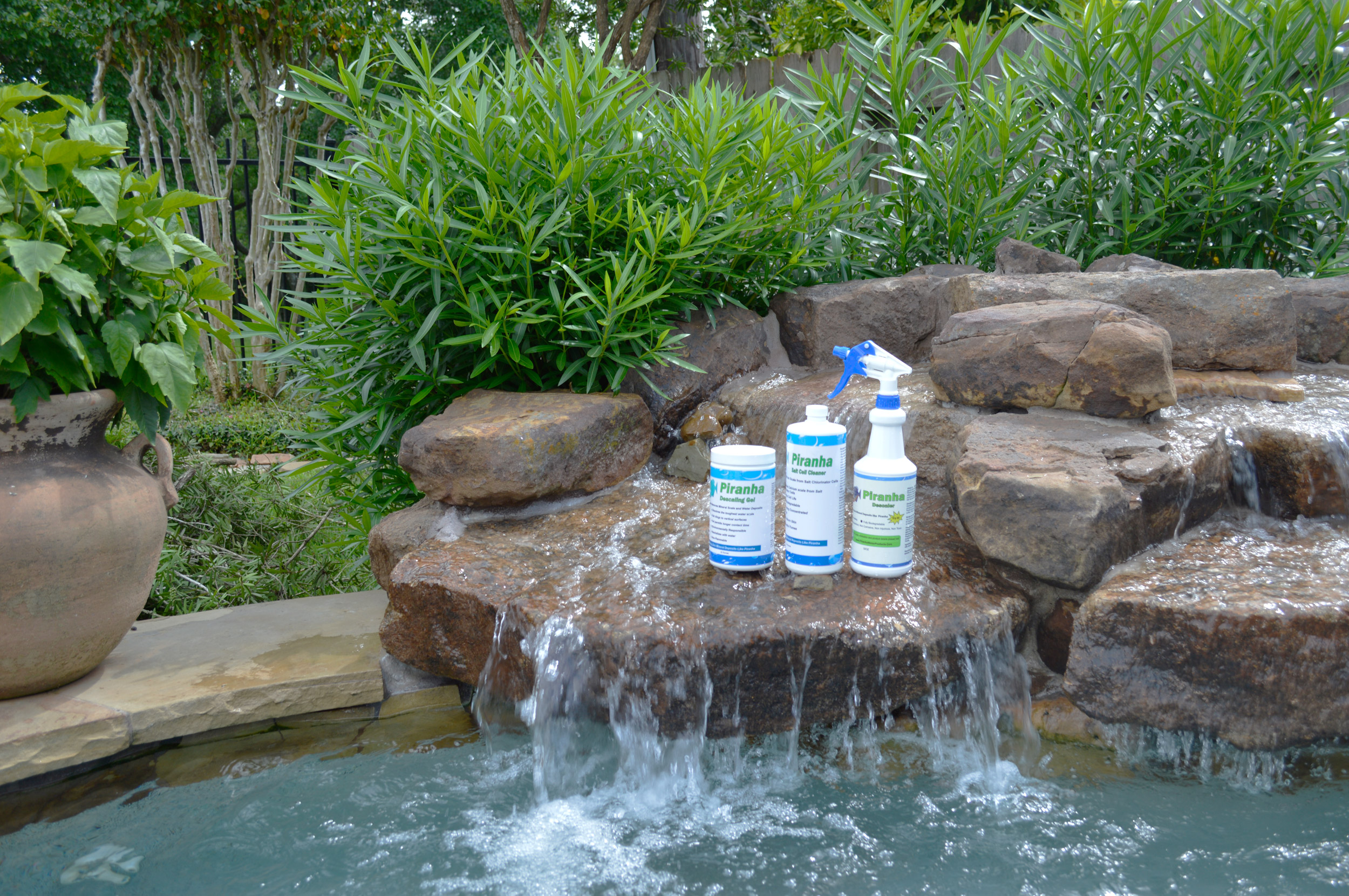 Celebrating 5 Years Of Removing Calcium From Pool Water